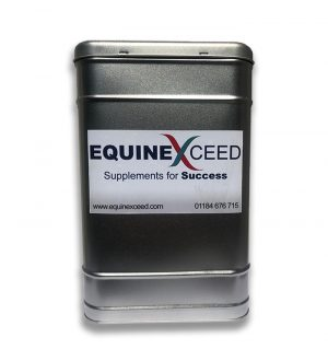Equine Science Tin