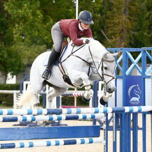 JCH Sport Horses - Supple Xtra™