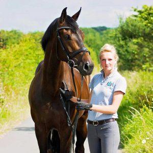 Ekko Equestrian - Muscle Balance™