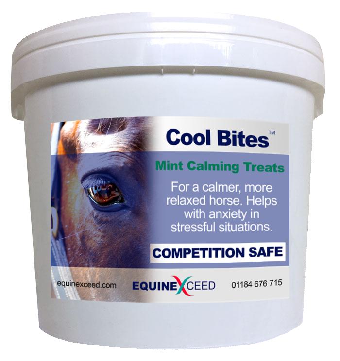 Cool Bites Equine Exceed